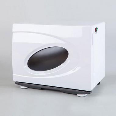 Нагреватель полотенец для салона красоты