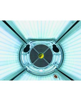 """Солярий """" MegaSun T 230 W pureEnergy"""""""