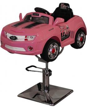 """Детское парикмахерское кресло """"Camaro"""""""