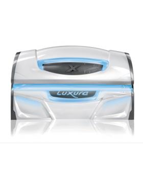 """Горизонтальный солярий """"Luxura X7 42 SLI INTENSIVE"""""""