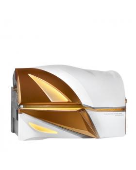 """Горизонтальный солярий """"Luxura Vegaz 9200"""""""