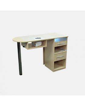 """Маникюрный стол """"Lake"""" складной"""