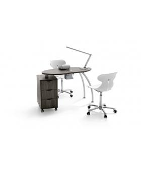 "Маникюрный стол ""NAIL BRIO EASY"""